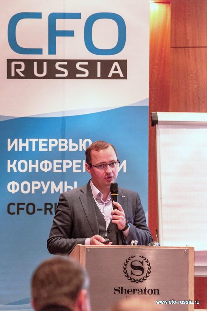 Алексей Мельниченко, руководитель отдела продаж департамента системной интеграции «Диасофт»