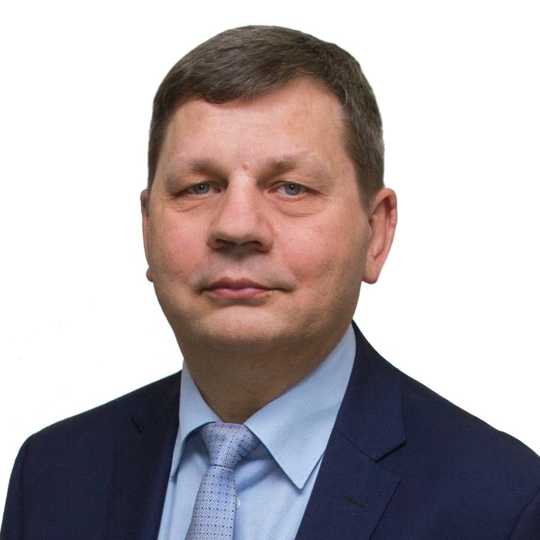 Игорь Легезин